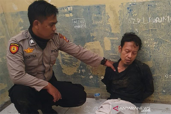 Anak Buah Prabowo Sebut Penusuk Wiranto Sangat Nekat - JPNN.com