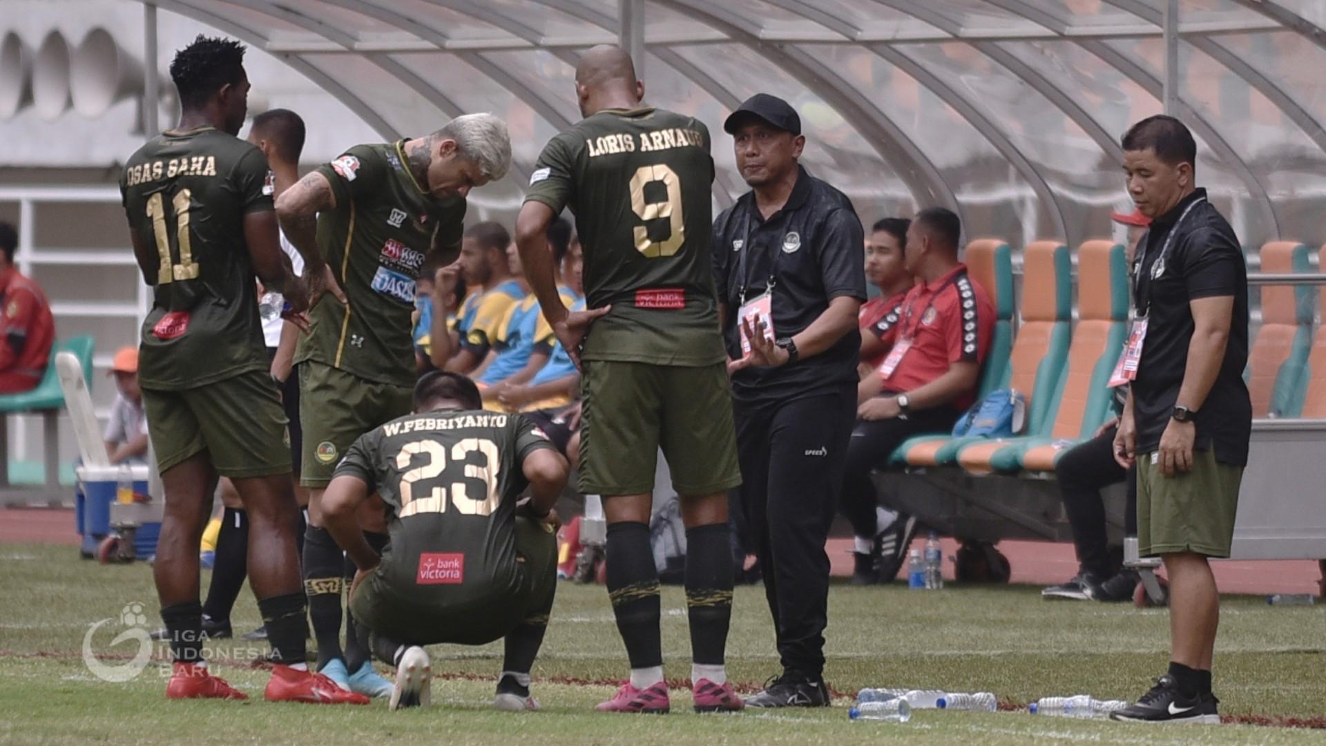 Sudah Saatnya PS Tira Persikabo Lupakan Gelar Juara - JPNN.com