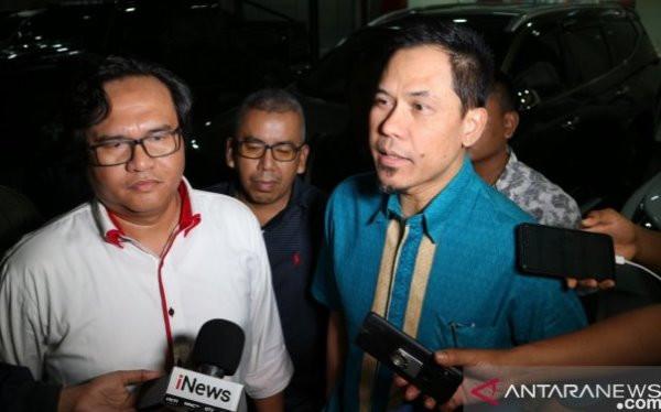 Omongan Munarman FPI Usai Diperiksa Kasus Ninoy Karundeng - JPNN.com