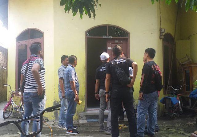 Pria Penusuk Wiranto di Pandeglang Ternyata Pernah Buka Usaha Judi Dingdong - JPNN.com