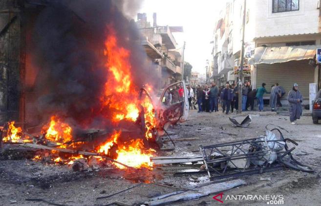 Bom ISIS Meledak Setiap Hari, Taliban Hanya Diam - JPNN.com