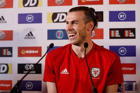 Lolos dari Kartu Merah, Gareth Bale Bisa Turun di Laga Wales vs Kroasia