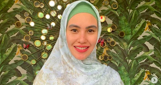 Kartika Putri Tiba-tiba Menangis - JPNN.com