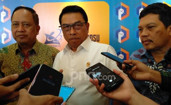 Pemerintah Dorong Maskapai Beri Diskon untuk Tiga Destinasi Wilayah Ini - JPNN.com