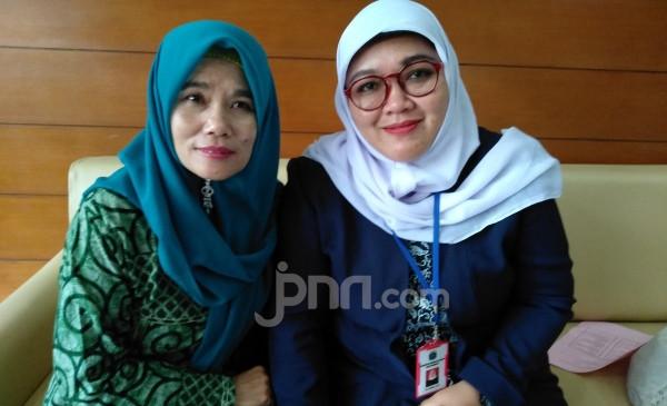 Terkait Revisi UU ASN, Pimpinan Honorer K2 Galang Lobi di Senayan - JPNN.com