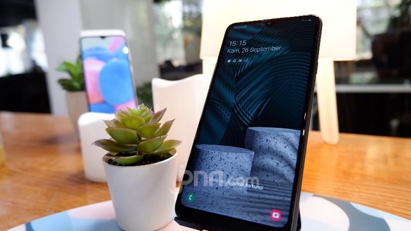 Ultah ke-50, Samsung Tebar Diskon Besar-besaran - JPNN.com