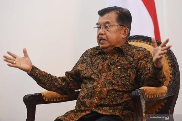 Pak JK Optimistis Indonesia Bangkit Setelah Pandemi COVID-19 - JPNN.com