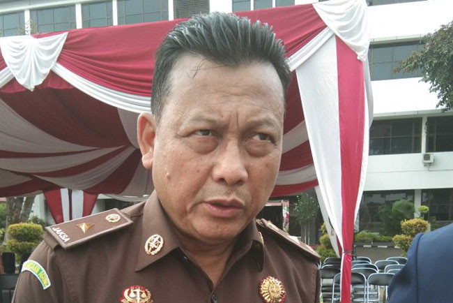 Dua Tahun Buron, Pengusaha Kakap Akhirnya Ditangkap di Senayan - JPNN.com
