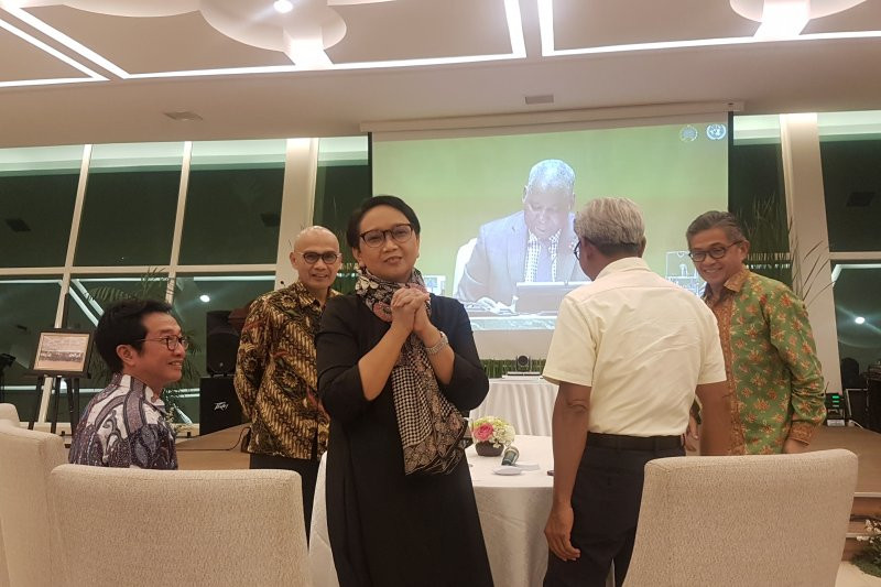 Indonesia Kembali Terpilih Jadi Anggota Dewan HAM PBB - JPNN.com