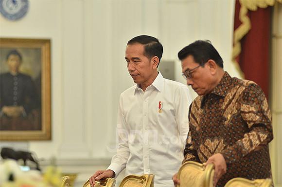 Moeldoko: Memang Sulit Mengungkap Kasus Novel Baswedan - JPNN.com
