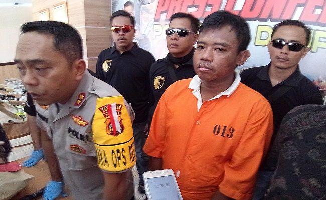 Suami Bunuh Istri Secara Sadis - JPNN.com