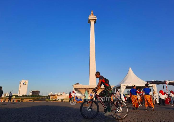 Sambut New Normal, Anak Buah Anies Baswedan Bakal Jorjoran Promosi Pariwisata - JPNN.com