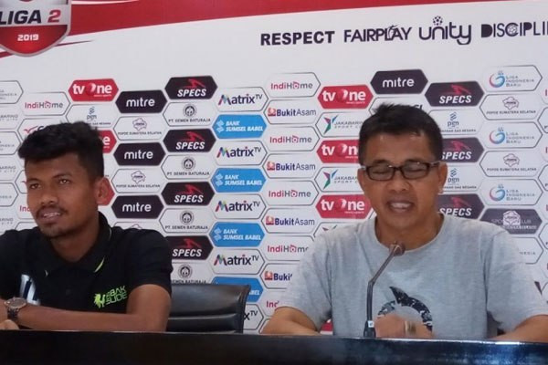PSMS Jadi Tim Terakhir Lolos ke Babak 8 Besar Liga 2 2019 Wilayah Barat - JPNN.com