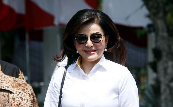 Tetty Paruntu Gagal jadi Mensos? - JPNN.com