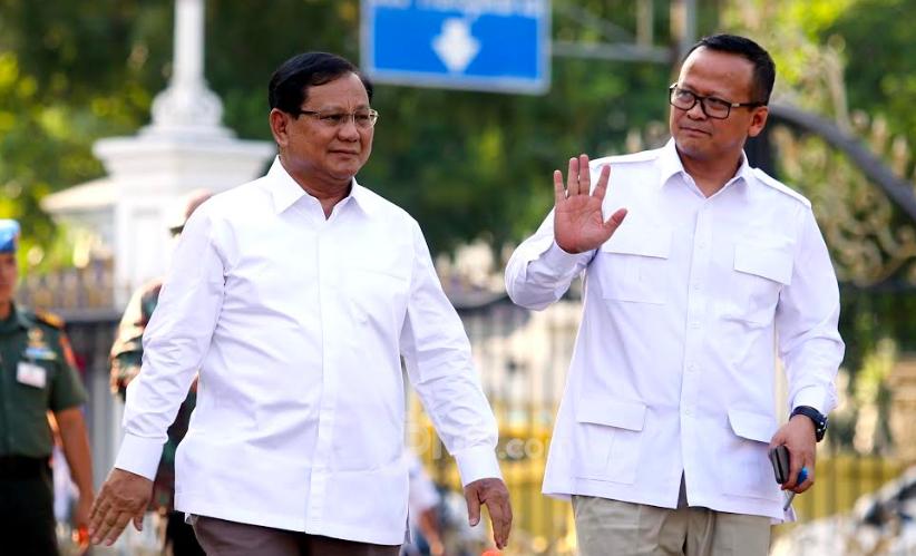 Prabowo ke Istana, Cocok jadi Menhan atau Menko Polhukam? - JPNN.com