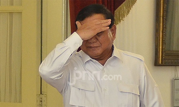 5 Nama Potensial untuk Pilpres, Kecil Peluang Prabowo Gandeng Gubernur Rasa Presiden - JPNN.com