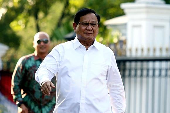 5 Berita Terpopuler: Prabowo Makin Istimewa di Mata Jokowi, Uang Rp 500 Juta Bikin Heboh - JPNN.com