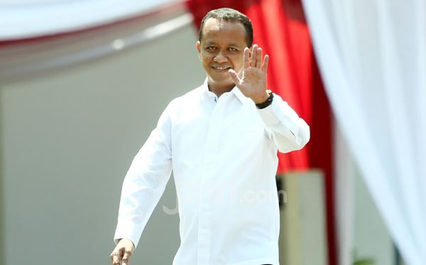 Setiap Hari Jokowi Selalu Mencari Menterinya yang Satu Ini