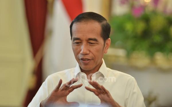 Relawan Jokowi Menolak Sejumlah Nama Calon Menteri, Siapa yang Salah? - JPNN.com