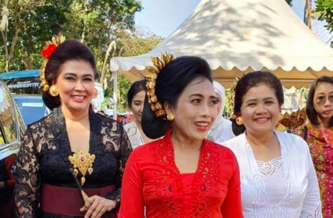Tokoh Perempuan Bali Ini Dikabarkan jadi Menteri Pemberdayaan Perempuan dan Perlindungan Anak - JPNN.com
