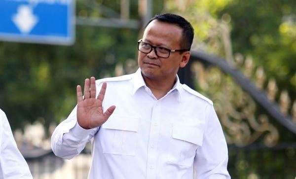 Setelah Edhy Prabowo Ditangkap KPK, Istana Langsung Dapat Arahan dari Pimpinan - JPNN.com