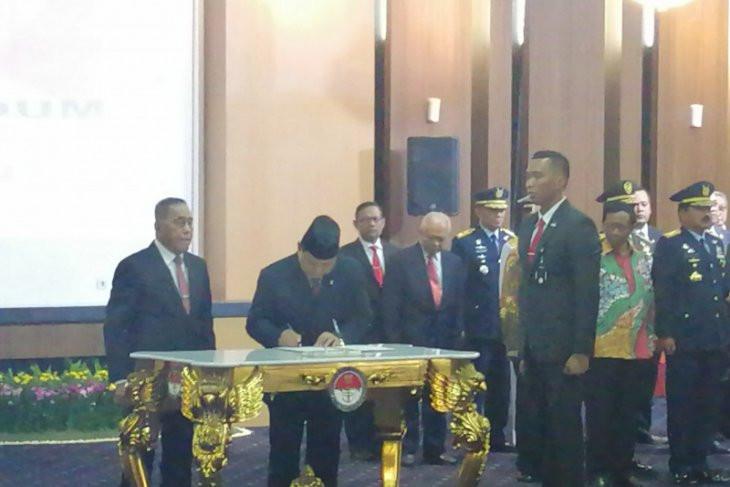 Kisah Prabowo Saat Digembleng Bareng Ryamizard di Lembah Tidar - JPNN.com