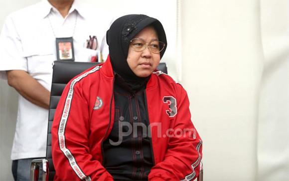 Ada yang Mulai Rayu Bu Risma untuk Coba Pilkada DKI Jakarta - JPNN.com