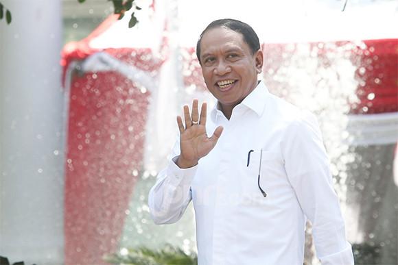 Menpora Amali Optimistis PON XX Papua Sukses - JPNN.com