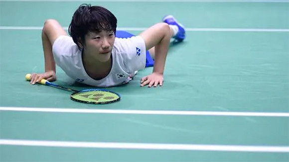 Gadis Korea Berusia 17 Tahun jadi Semifinalis Pertama French Open 2019 - JPNN.com
