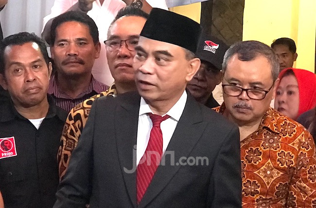 Apakah Pendukung Jokowi Akan Menyokong Prabowo di 2024? Ini Kata Budi Arie - JPNN.com