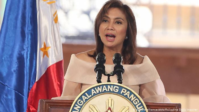 Wapres Filipina: Duterte Gagal Memberantas Narkoba - JPNN.com