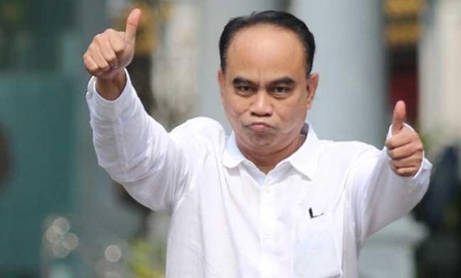 Baru Ketahuan! Ketum Projo Ternyata Sempat Incar Kursi Wakil Prabowo - JPNN.com