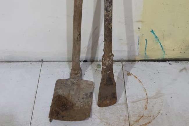 Polisi Tetapkan Dua Tersangka Baru Kasus Pembunuhan PNS Kementerian PU - JPNN.com