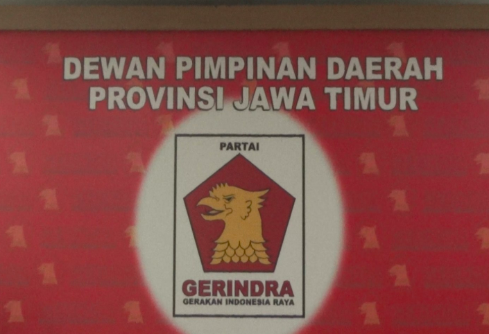 Gerindra Sudah Buka Pendaftaran Pilwakot Surabaya, Berminat? - JPNN.com