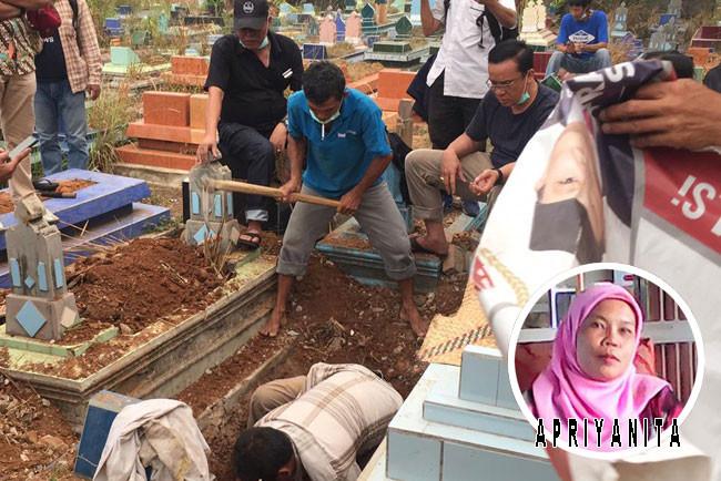 Otak Pelaku Pembunuhan PNS Kementerian PU Terancam Hukuman Mati - JPNN.com