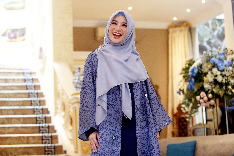 Alhamdulillah, Chacha Frederica Akhirnya Hamil Anak Pertama - JPNN.com