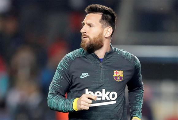 Lionel Messi Tak Masalah jadi Pemain Pengganti - JPNN.com