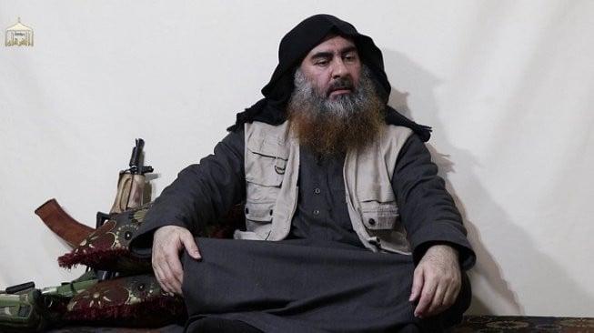 Turki Tangkap Kakak Perempuan Mantan Bos ISIS Abu Bakar al-Baghdadi - JPNN.com
