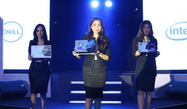 Intip Spesifikasi Laptop Dell XPS dan Inspiron Terbaru - JPNN.com