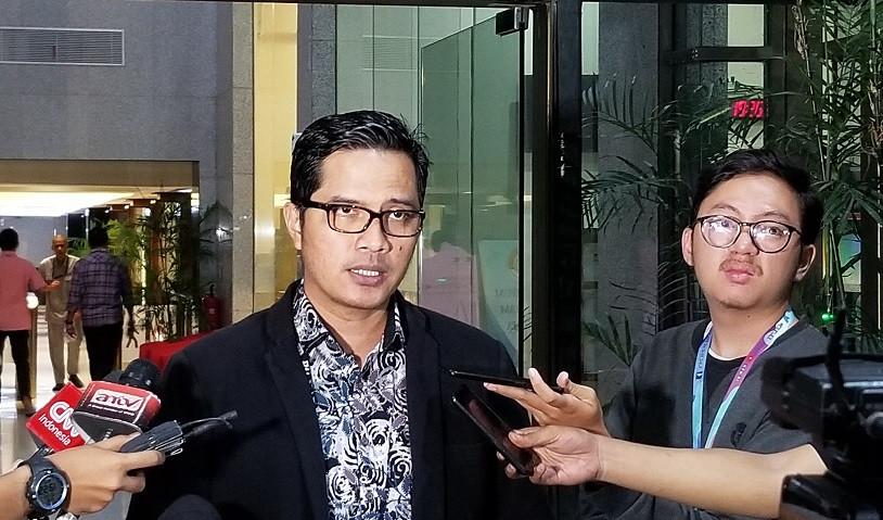 KPK Cuma Berharap Kapolri Baru Bisa Memberantas Teror terhadap Penegak Hukum