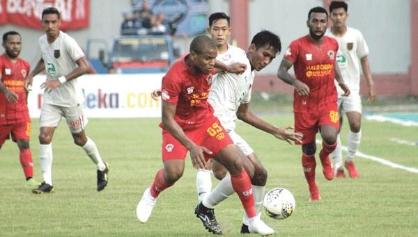 Gomes Pastikan Kalteng Putra Tak Gentar Lawan Persib Bandung - JPNN.com