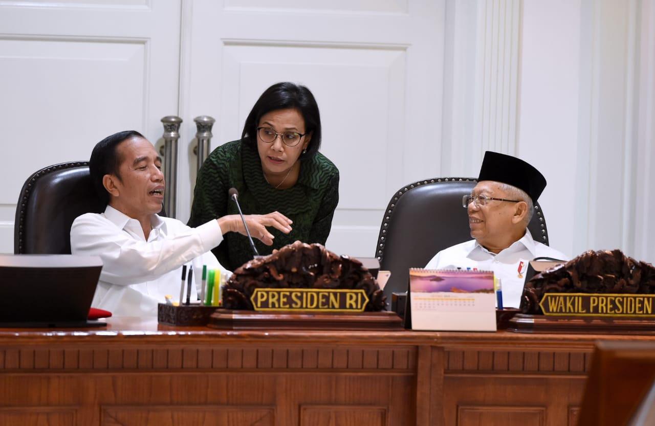 3 Tokoh Dianggap Pantas Naik Posisi jadi Menteri - JPNN.com
