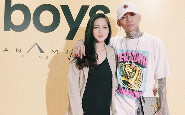 Istri Hamil di Luar Nikah, Young Lex: Mama Saja Senang, Ya Sudah - JPNN.com