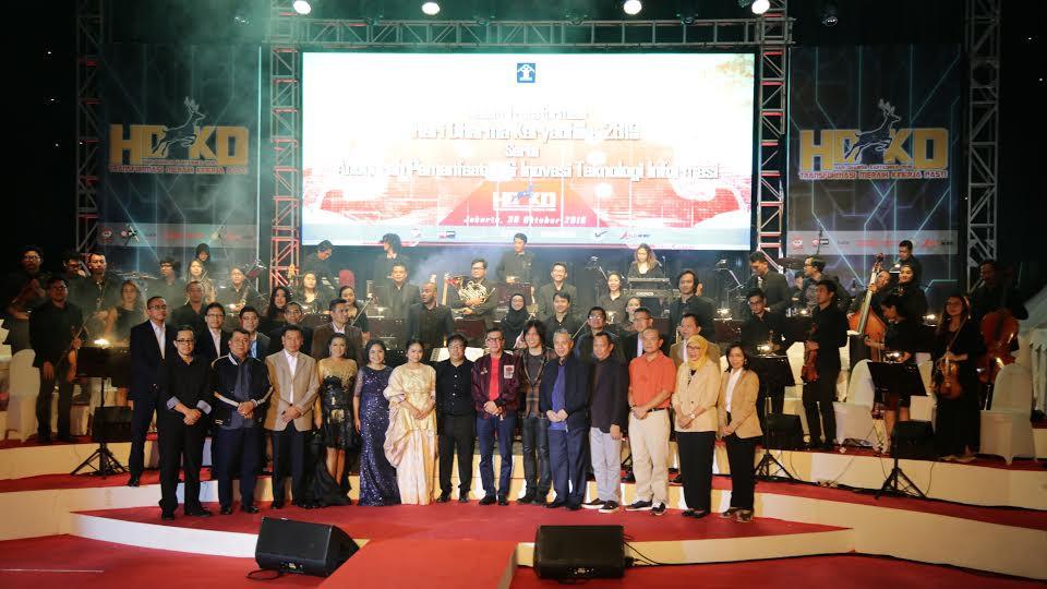 Ditjen AHU Launching 3 Aplikasi Pelayanan Publik Terbaru - JPNN.com