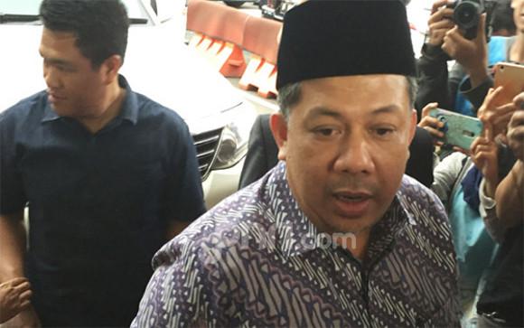 Jokowi Akan Berlakukan Darurat Sipil, Begini Respons Fahri Hamzah