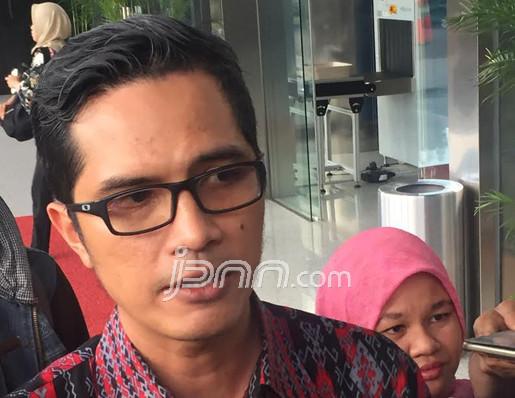 Usut Kasus Walkot Medan, 15 Saksi Termasuk Putra Yasonna Laoly Diperiksa KPK - JPNN.com