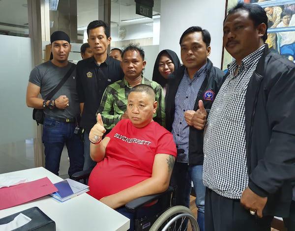 Harianto Badjoeri Minta Dua Kelompok Etnis di Tanah Abang Setop Berkonflik - JPNN.com