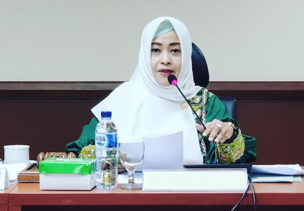 Fahira Idris: 2019, Jakarta Penuh Warna - JPNN.com