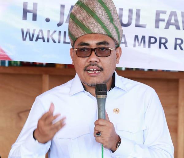 MPR Pastikan Amendemen Konstitusi Masih Tahap Sosialisasi - JPNN.com