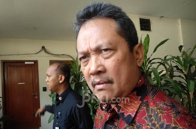 Cerita Wakil Pak Prabowo di Kemenhan soal PR di Industri Pertahanan - JPNN.com